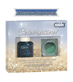 Color Club Celebration Collection Mini - Graduation: Valedictorian