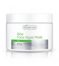Bielenda Algae Face Mask 190g - Aloe