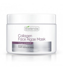 Bielenda Algae Face Mask 190g - Collagen
