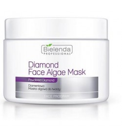 Bielenda Algae Face Mask 190g - Diamond