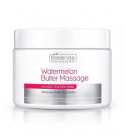 Bielenda Butter Massage 500ml - Watermelon