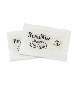 BeauMiss size: 22 Repair Tips 10pcs/pack