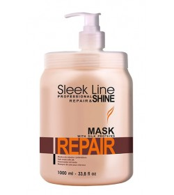 STAPIZ Sleek Line Hair Mask Repair 1000ml