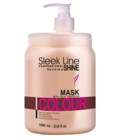 STAPIZ Sleek Line Hair Mask Colour 1000ml