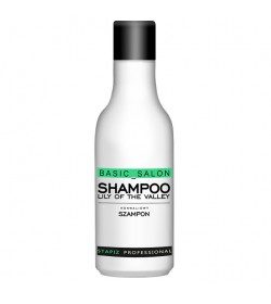 STAPIZ Lily Of The Valley Shampoo 1000ml