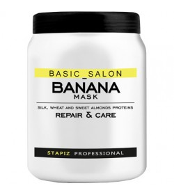 STAPIZ Banana Mask 1000ml