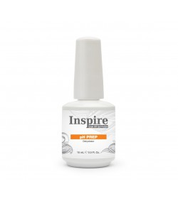 Inspire Soak Off Gel Polish 15ml - Dehydrator pH Prep