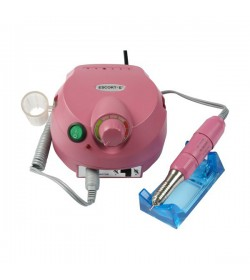 Mainicure and Pedicure Nail Drill Escort II - pink