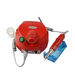 Mainicure and Pedicure Nail Drill Escort II  red