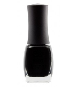 INM Lacquer Black hole 15 ml. 1/2 oz.