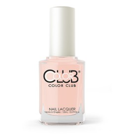 Lacquer Back to Boho Collection 0.5oz - Pret-a-Pink