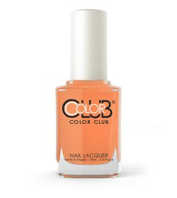 Color Club Nail Lacquer Alter Ego Collection 0.5oz - Revealed