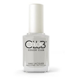 Color Club Nail Lacquer Alter Ego Collection 0.5oz - Sheer Disguise