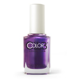 Color Club Nail Lacquer Alter Ego Collection 0.5oz - Secret Agent