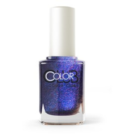 Color Club Nail Lacquer Alter Ego Collection 0.5oz - Total Mystery