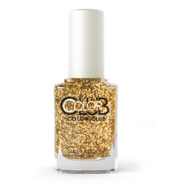 Color Club Nail Lacquer Backstage Pass  Collection 0.5oz - Take the stage