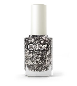Color Club Nail Lacquer Backstage Pass  Collection 0.5oz - Platinum Record