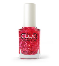 Color Club Nail Lacquer Backstage Pass  Collection 0.5oz - Fame Fortune