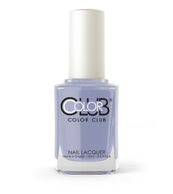 Color Club Nail Lacquer Blossoming Collection 0.5oz - Hydrangea Kiss