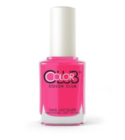 Color Club Nail Lacquer Blossoming Collection 0.5oz - Sweetpea