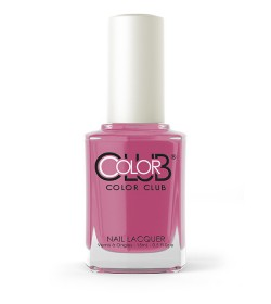 Color Club Nail Lacquer Blossoming Collection 0.5oz - Lavendering