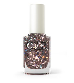 Color Club Nail Lacquer Blossoming Collection 0.5oz - Diamond Drops