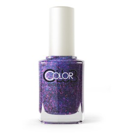 Color Club Nail Lacquer 0.6oz - Electronica
