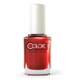 Color Club Nail Lacquer 0.6oz - Feel The Beat