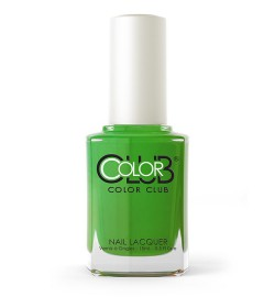 Color Club Nail Lacquer 0.5oz - What a Shock!