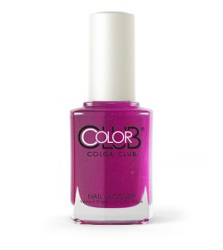 Color Club Nail Lacquer 0.5oz - Ultra Violet