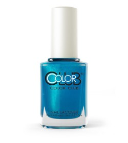 Color Club Nail Lacquer 0.5oz - Pure Energy