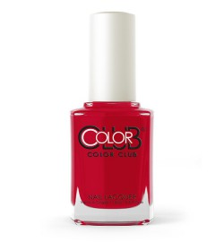 Color Club Nail Lacquer Fiesta Collection 0.5oz - Mamba