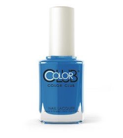 Color Club Nail Lacquer Fiesta Collection 0.5oz - Endless Summer