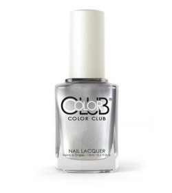 Color Club Nail Lacquer Fiesta Collection 0.5oz - On The Rocks