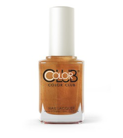 Color Club Nail Lacquer Girl About Town Collection 0.5oz - Pearl District