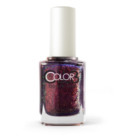 Color Club Nail Lacquer Girl About Town Collection 0.5oz - The Uptown