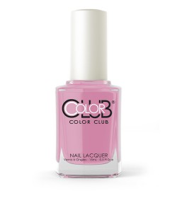 Color Club Nail Lacquer Girl About Town Collection 0.5oz - Wicker Park