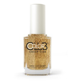 Color Club Nail Lacquer 0.6oz - Sultry