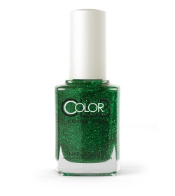 Color Club Nail Lacquer 0.6oz - Object of Envy