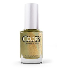 Color Club Halo Hues Collection Nail Lacquer 0.5oz  - Kismet