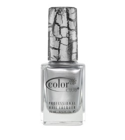 Color Club Fractured Collection Lacquer 15ml - Broken token
