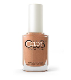 Color Club Nail Lacquer Harlem Lights Collection 0.5oz - Sugar Rays