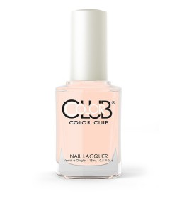 Color Club Nail Lacquer Harlem Lights Collection 0.5oz - Poetic Hues