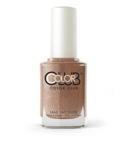 Color Club Nail Lacquer Harlem Lights Collection 0.5oz - Apollo Star