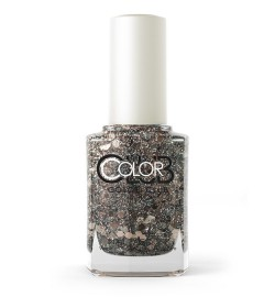 Color Club Nail Lacquer Harlem Lights Collection 0.5oz - Savoy Nights