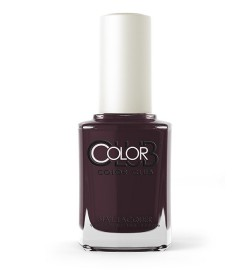 Color Club Nail Lacquer 0.6oz - Killer Curves