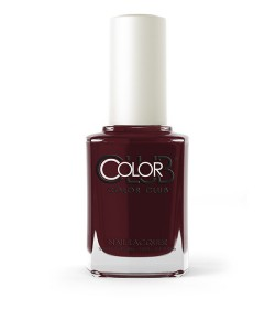 Color Club Nail Lacquer 0.6oz - Fast Woman