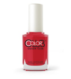 Color Club Nail Lacquer 0.6oz - Queen of speed