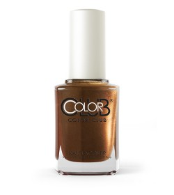 Color Club Nail Lacquer 0.25oz - What a drag