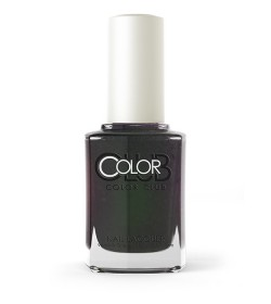 Color Club Halo In True Fashion Collection Nail Lacquer 0.5oz  -  Port-folio